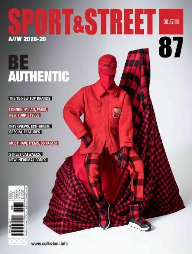 Sport & Street Collezioni Magazine Subscriptions