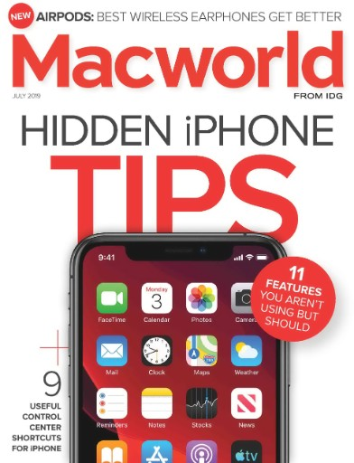 Macworld Magazine Subscriptions