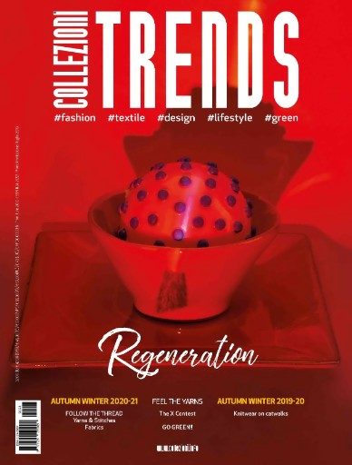 Collezioni Trends Magazine Subscriptions