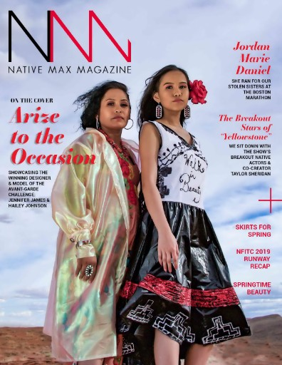 Native Max Magazine Subscriptions