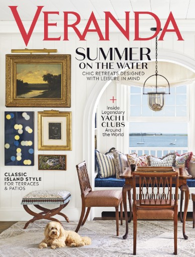 Veranda Magazine Subscriptions