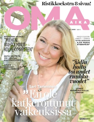 Oma Aika Magazine Subscriptions