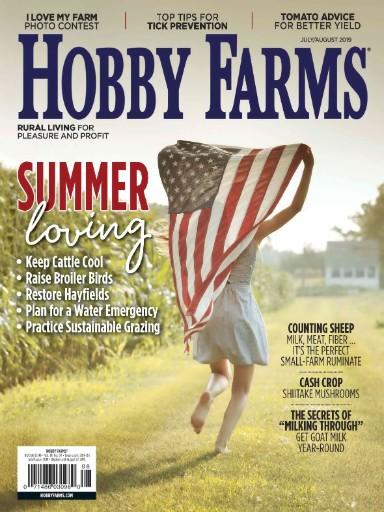 Hobby Farms Magazine Subscriptions