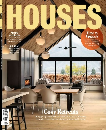 Houses - New Zealand Magazine Subscriptions
