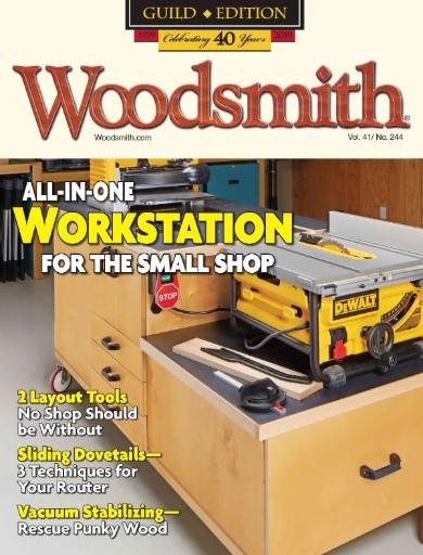 Woodsmith Magazine Subscriptions