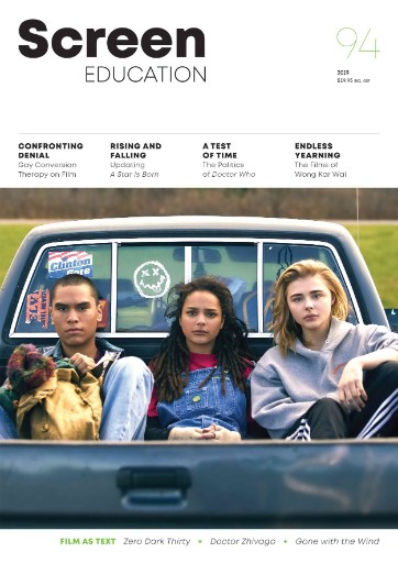 Screen Education Magazine Subscriptions