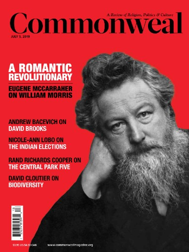 Commonweal Magazine Subscriptions