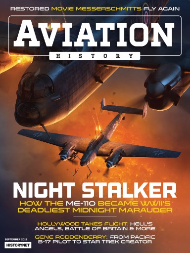 Aviation History Magazine Subscriptions