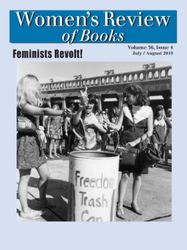 Women's Review of Books Magazine Subscriptions