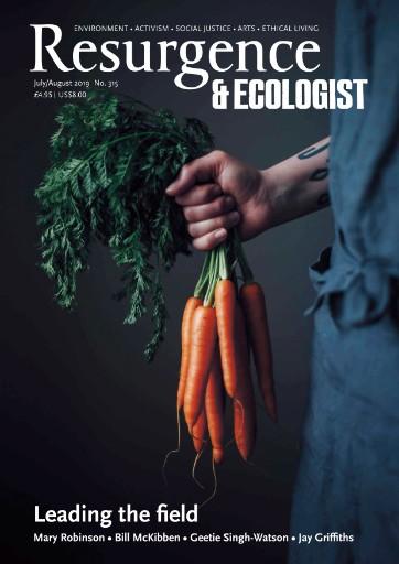 Resurgence & Ecologist Magazine Subscriptions