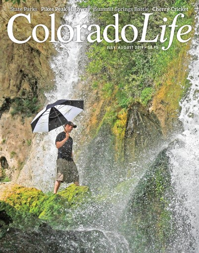 Colorado Life Magazine Magazine Subscriptions