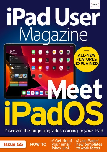 iPad User Magazine Magazine Subscriptions