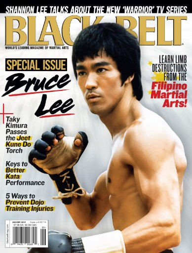 Black Belt Magazine Subscriptions