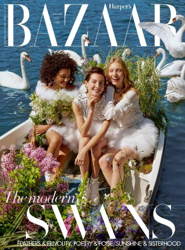 Harper's Bazaar (UK Edition) Magazine Subscriptions
