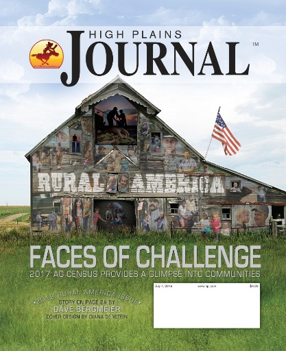 High Plains Journal Magazine Subscriptions