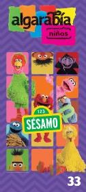 Algarabía Niños Magazine Subscriptions