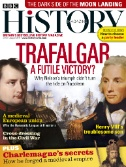 BBC History Magazine Magazine Subscriptions
