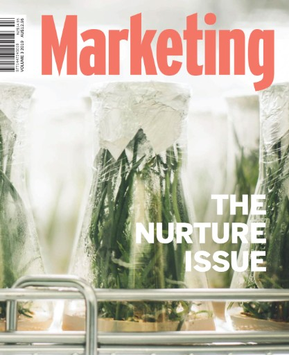 Marketing (Australia Edition) Magazine Subscriptions