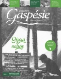 Magazine Gaspésie Magazine Subscriptions