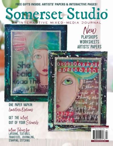 Somerset Studio Magazine Subscriptions