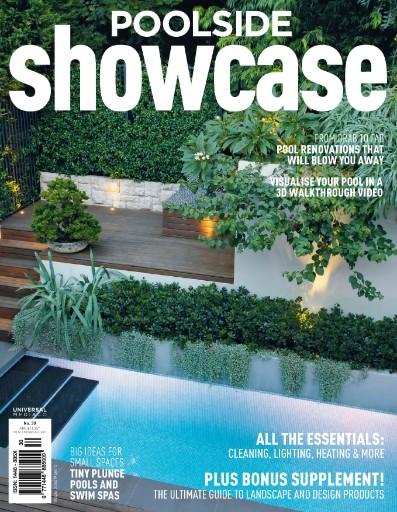 Poolside Showcase Magazine Subscriptions