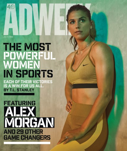 Adweek Magazine Subscriptions