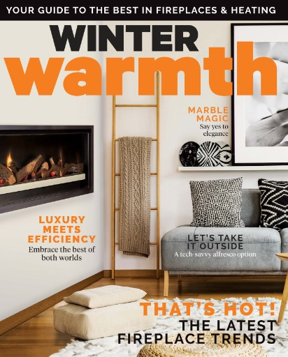 Winter Warmth Magazine Subscriptions