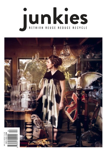 Junkies Magazine Magazine Subscriptions