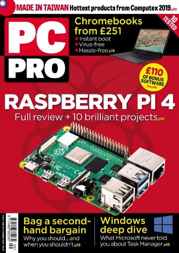 PC Pro Magazine Subscriptions