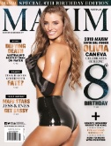 Maxim (Australia Edition) Magazine Subscriptions