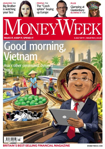 MoneyWeek Magazine Subscriptions