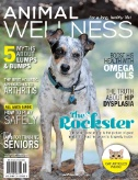 Animal Wellness Magazine Magazine Subscriptions