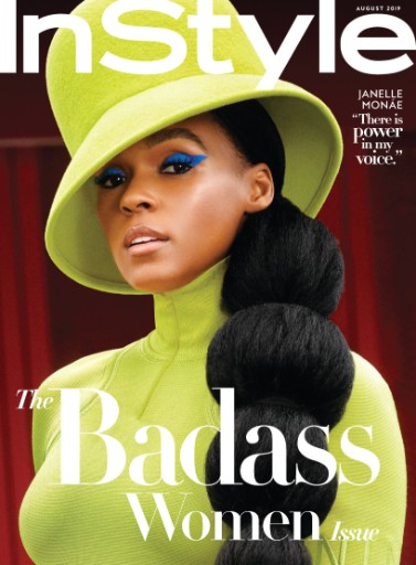InStyle Magazine Subscriptions