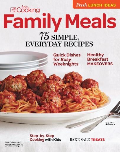 Fine Cooking | Digital Magazine Subscription | Flipster