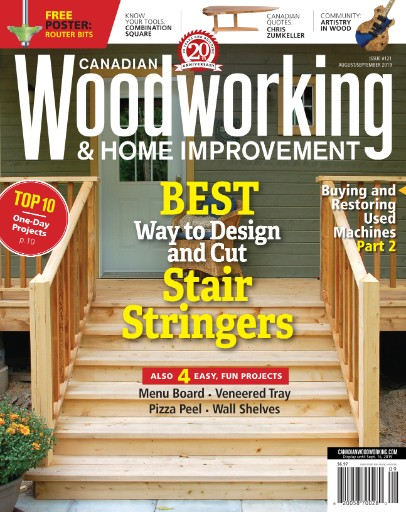 Best Woodworking Magazine Subscription Woodworking Plans