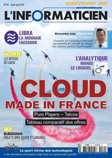 L'Informaticien Magazine Subscriptions