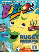 BAZOOF! Magazine Subscriptions