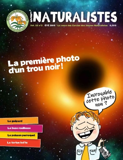 Les Naturalistes Magazine Subscriptions