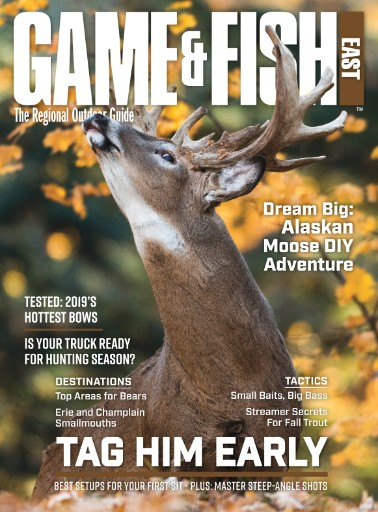 Game & Fish East Magazine Subscriptions