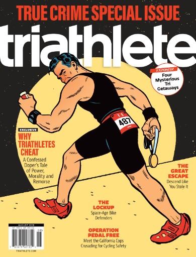 Triathlete Magazine Subscriptions