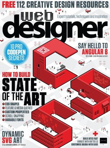 Web Designer Magazine Subscriptions