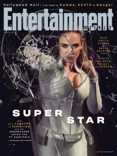 Entertainment Weekly Magazine Subscriptions