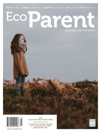 EcoParent Magazine Subscriptions