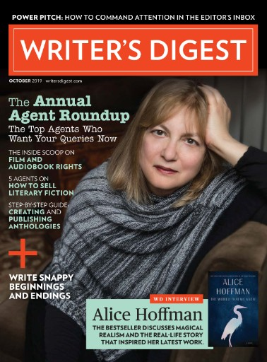 Writer's Digest Magazine Subscriptions