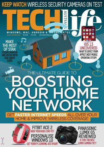 Techlife Australia Magazine Subscriptions
