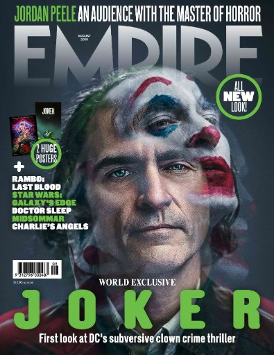 Empire Magazine Subscriptions