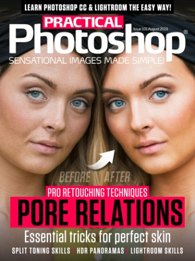 Practical Photoshop Magazine Subscriptions