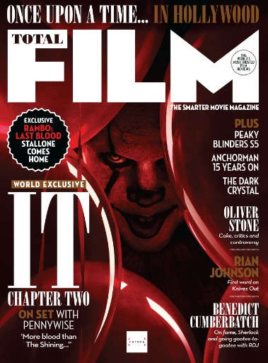 Total Film Magazine Subscriptions