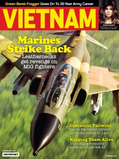 Vietnam Magazine Subscriptions