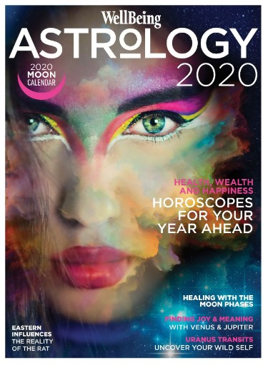 WellBeing Astrology Magazine Subscriptions